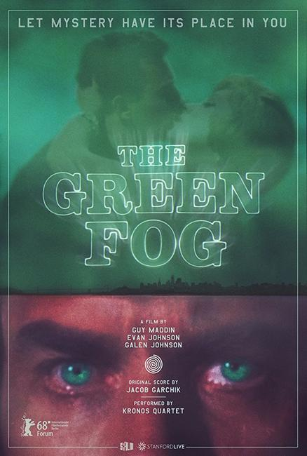 The Green Fog Photos + Posters