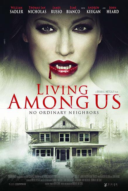 Living Among Us Photos + Posters