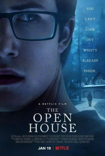 The Open House Photos + Posters