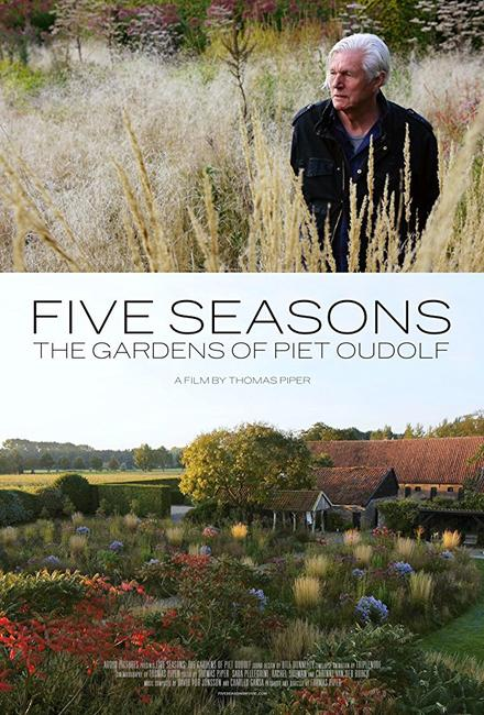 Five Seasons: The Gardens of Piet Oudolf Photos + Posters