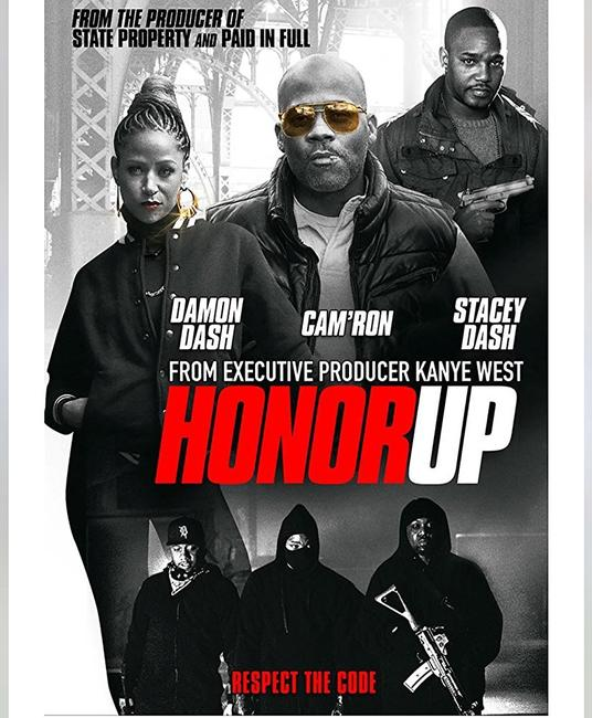 Honor Up Photos + Posters