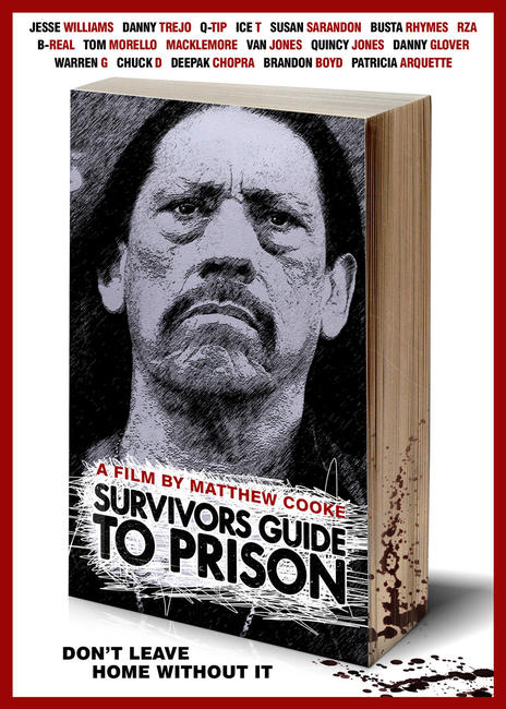Survivors Guide to Prison Photos + Posters