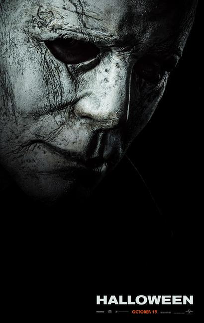 Halloween (2018) Photos + Posters