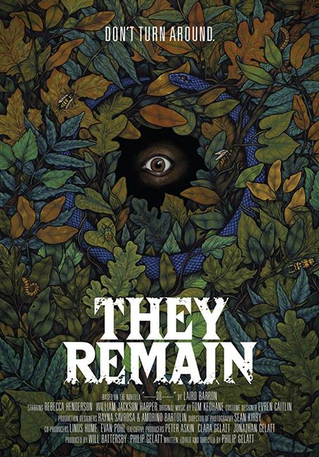 They Remain Photos + Posters