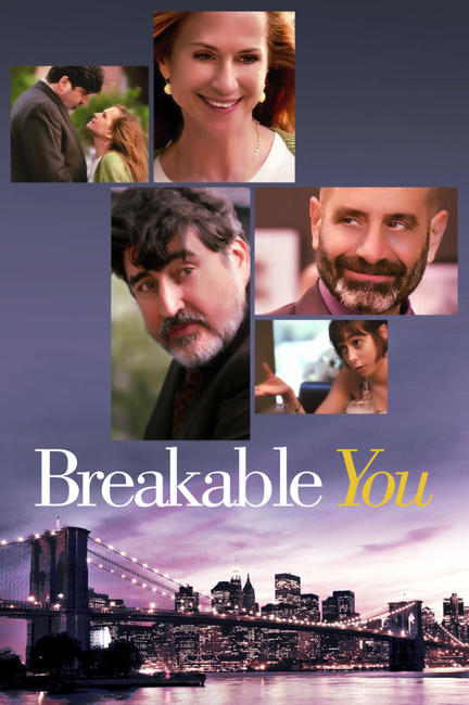 Breakable You Photos + Posters