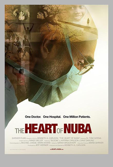 The Heart of Nuba Photos + Posters