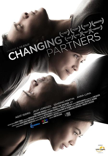 Changing Partners Photos + Posters