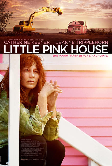 Little Pink House Photos + Posters