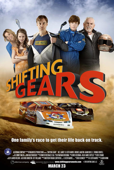 Shifting Gears Photos + Posters