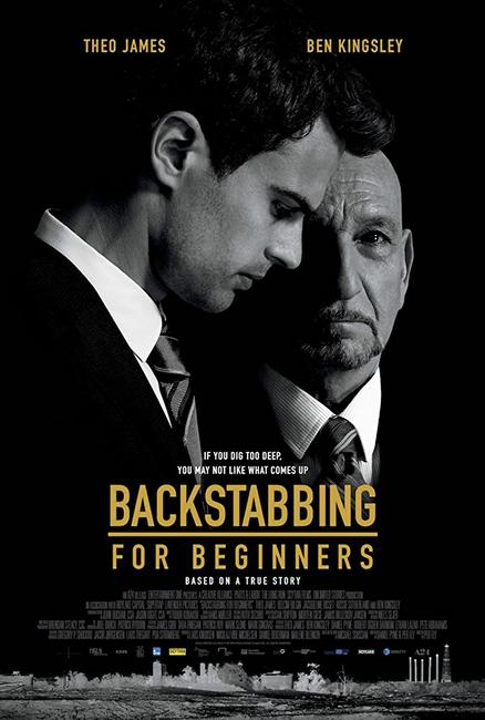Backstabbing for Beginners Photos + Posters