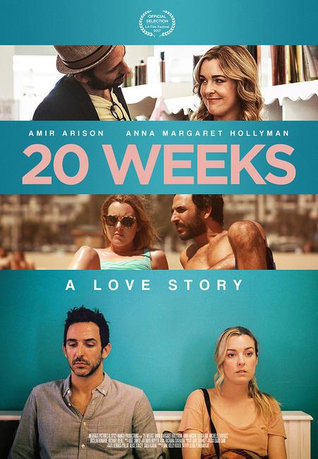 20 Weeks Photos + Posters