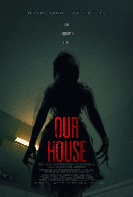 Our House Photos + Posters