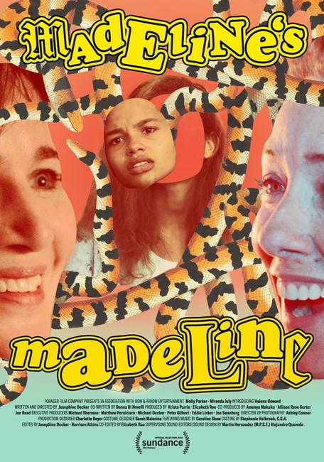 Madeline's Madeline Photos + Posters