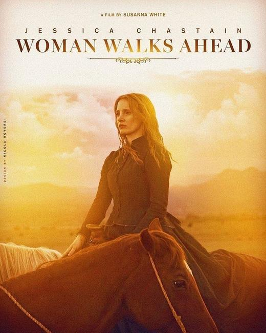 Woman Walks Ahead Photos + Posters