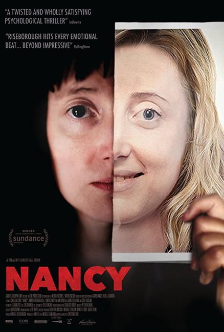 Nancy Photos + Posters