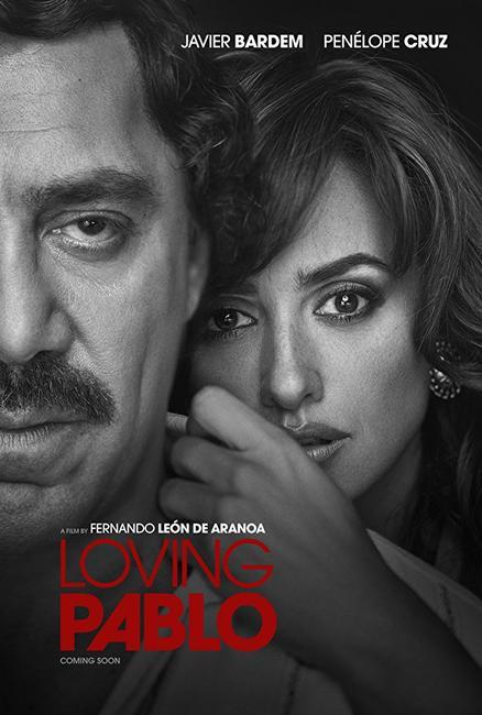 Loving Pablo Photos + Posters