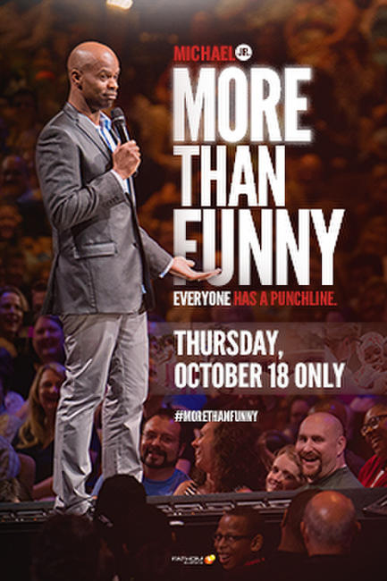 More Than Funny: Everybody Has A Punchline Photos + Posters