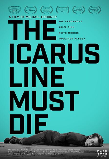 The Icarus Line Must Die Photos + Posters