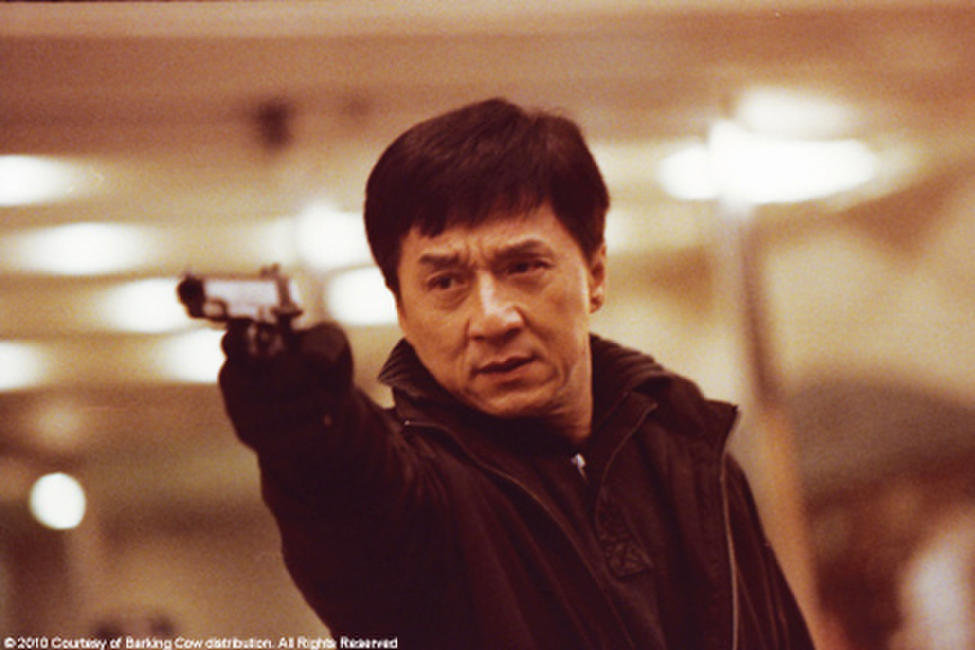 Jackie Chan in Shinjuku Incident Photos + Posters