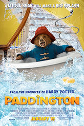 Paddington (2015) showtimes and tickets