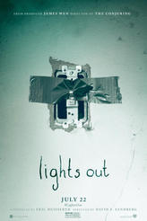 Lights Out showtimes and tickets