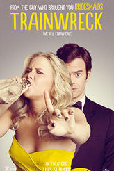 Trainwreck showtimes and tickets