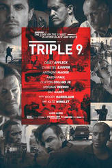 Triple 9 showtimes and tickets