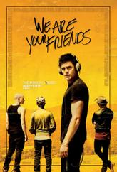 We Are Your Friends showtimes and tickets