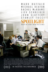Spotlight showtimes and tickets