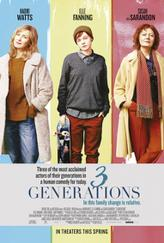 3 Generations showtimes and tickets