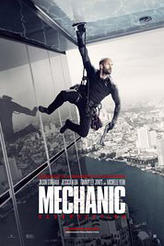 Mechanic: Resurrection showtimes and tickets