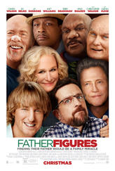 Father Figures showtimes and tickets