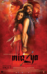 Mirzya showtimes and tickets