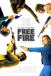 Free Fire showtimes and tickets