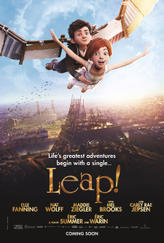 Leap! showtimes and tickets