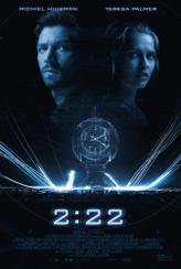 2:22 (2017) showtimes and tickets