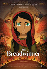 The Breadwinner showtimes and tickets
