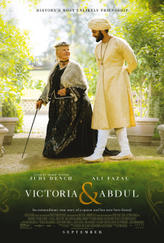 Victoria and Abdul showtimes and tickets