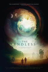 The Endless showtimes and tickets