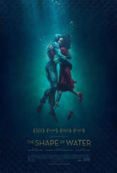 The Shape of Water (2017) showtimes and tickets