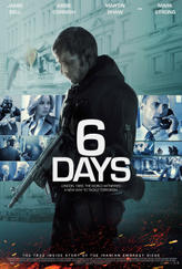 6 Days showtimes and tickets