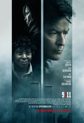 9/11 (2017) showtimes and tickets