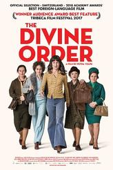 The Divine Order showtimes and tickets