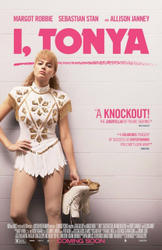 I, Tonya showtimes and tickets