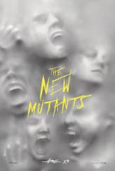 The New Mutants showtimes and tickets