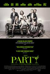 The Party (2018) showtimes and tickets