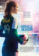 The Miracle Season showtimes and tickets