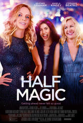 Half Magic showtimes and tickets