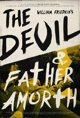 The Devil and Father Amorth showtimes and tickets