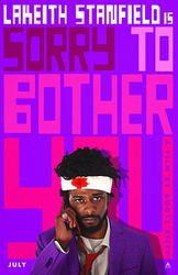 Sorry to Bother You showtimes and tickets